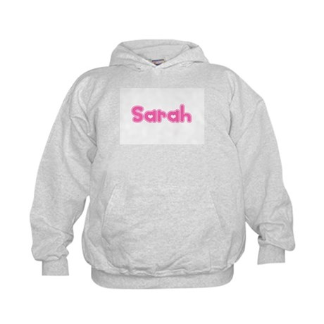 """""""Sarah"""" Kids Hoodie"""