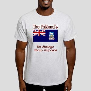 The Falkland's Light T-Shirt
