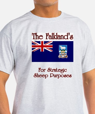 The Falkland's T-Shirt