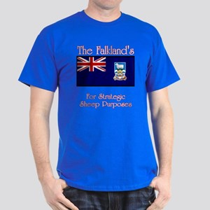 The Falkland's Dark T-Shirt