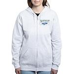 SeaBird 1 Women's Zip Hoodie