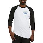 SeaBird 1 Baseball Jersey