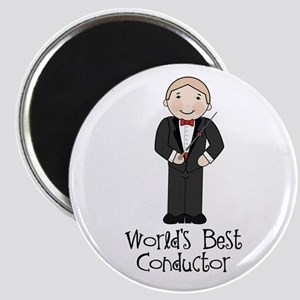 Worlds Best Conductor Magnet