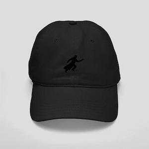 Runner Black Cap