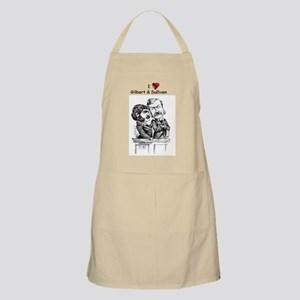 Love G&S Apron