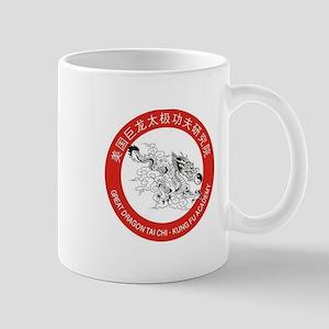 TaiChi KungFu Mug