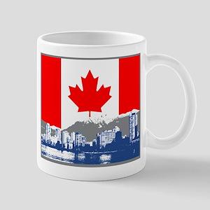 vancouver canada Mug