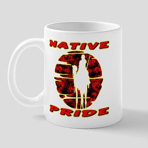 Native Pride #1002 Mug
