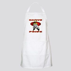 Native Pride #1001 Apron