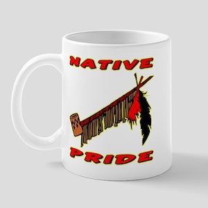 Native Pride #021 Mug