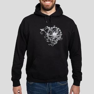 Armillary Hoodie (dark)