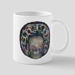 Further Skull Mug