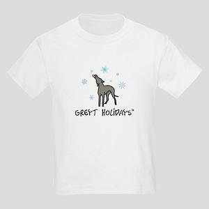 Greyt Holidays Kids Light T-Shirt