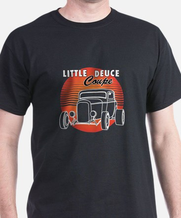 1930 Ford Deuce T-Shirt
