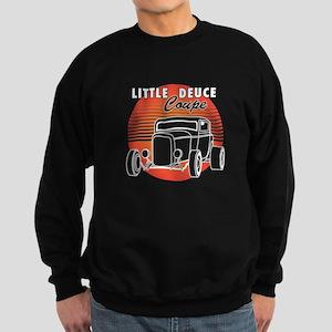 1930 Ford Deuce Sweatshirt (dark)