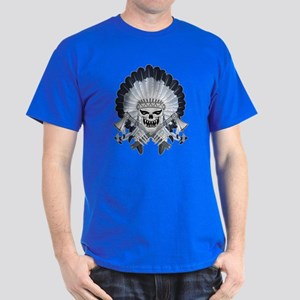 Indian Chief Dark T-Shirt