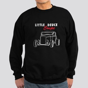 Hot Rod Deuce Sweatshirt (dark)