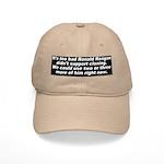 Reagan Clone Cap