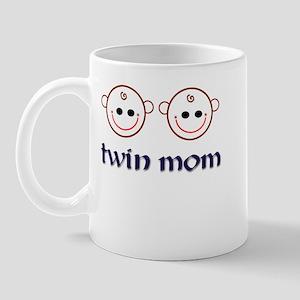 Twin Mom Mug