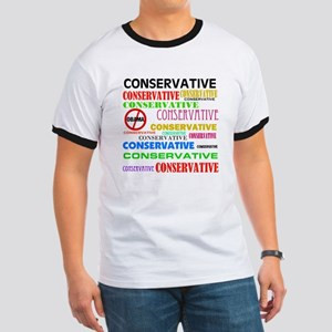 VOTE CONSERVATIVE Ringer T