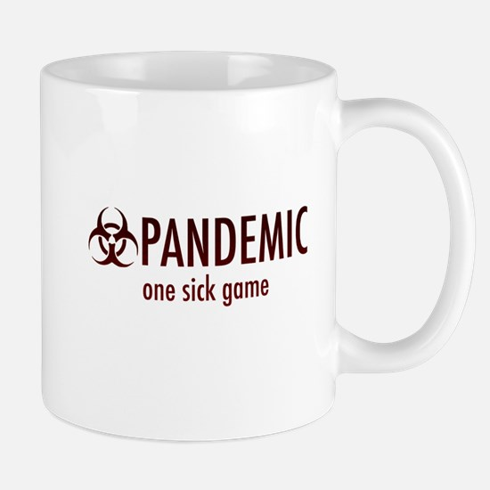 one sick game 2 Mugs
