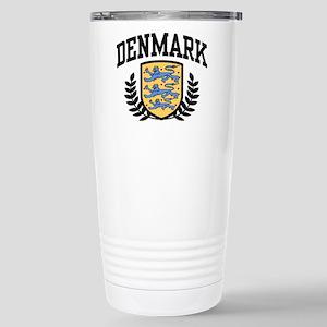 Denmark Stainless Steel Travel Mug