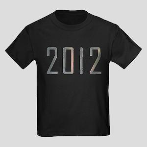 2012 Kids Dark T-Shirt
