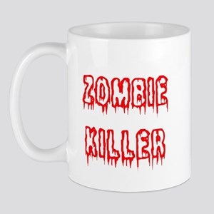 Zombie Killer Mug