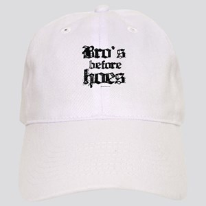 Bro's before Hoes - Cap