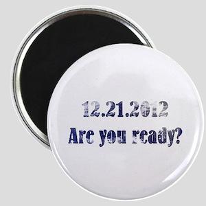 12.21.2012 Magnet