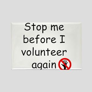 volunteer_black Magnets