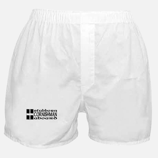 Funny Parliament Boxer Shorts