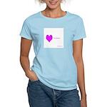 I Love My Driver-Women's Light T-Shirt