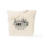Mondello Tote Bag