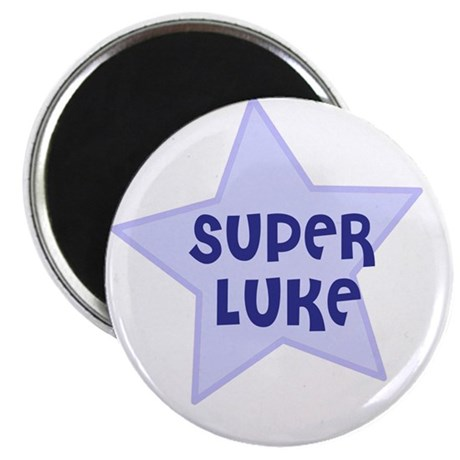 """Super Luke 2.25"""" Magnet (10 pack)"""