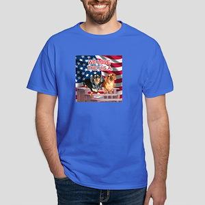 Love USA Dark T-Shirt