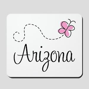 Butterfly Arizona Mousepad