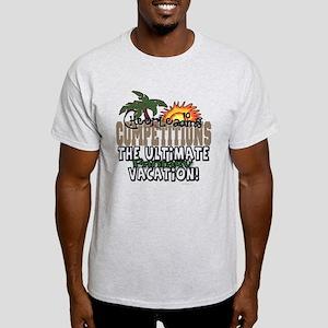 Fantasy Vacation Light T-Shirt
