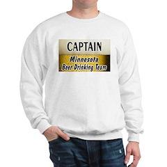 Minnesota Beer Sweatshirt