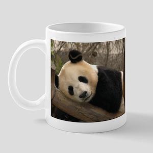 Ginat Panda 2 Mug