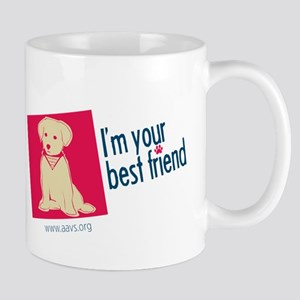 I'm Your Best Friend(Dog) Mug