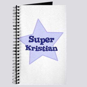 Super Kristian Journal