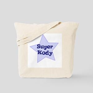 Super Kody Tote Bag