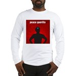 Peace Guerilla Long Sleeve T-Shirt