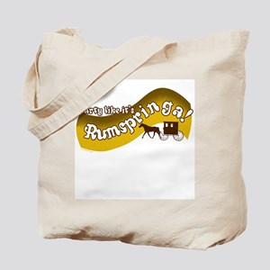 Party Like It's Rumspringa - Tote Bag