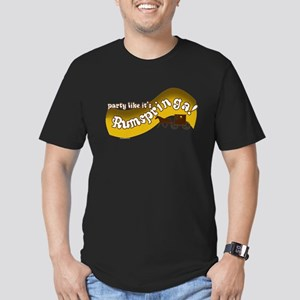 Party Like It's Rumspringa - Men's Fitted T-Shirt