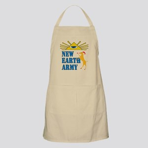 New Earth Army Apron