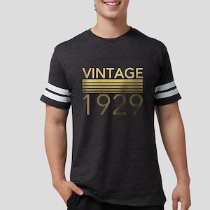 Vintage 1929 Birth Year T-Shirt