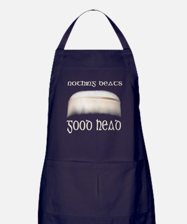 Good Head Apron (dark)