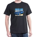 79-81 Trans Am Blue Dark T-Shirt